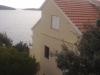 Haus Danko - Blick von hinter dem Haus in Richtung Meer