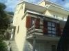 Haus Danko - Ansicht des Hauses